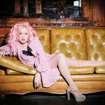 Cyndi Lauper - Photo: Chapman Baehler