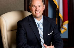 North Carolina Lt. Gov. Dan Forest (Photo: Jon Eric Johnson, via Wikimedia).