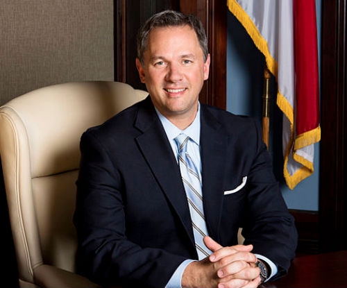 North Carolina Lt. Gov. Dan Forest (Photo: Jon Eric Johnson, via Wikimedia).