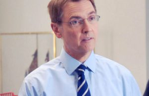 Lexington Mayor Jim Gray (Photo: Jim Gray for Kentucky, via Facebook).