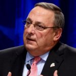 Maine Gov. Paul LePage (Photo: Matt Gagnon, via Wikimedia).