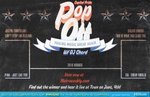 Pop Off Final