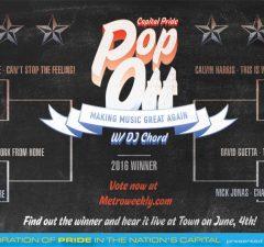Pop Off Round 2 2016