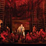 The Rhinegold - Photo: Scott Suchman for WNO