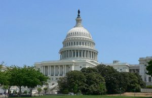 U.S. Capitol Building (Photo: Raul654, via Wikimedia Commons).