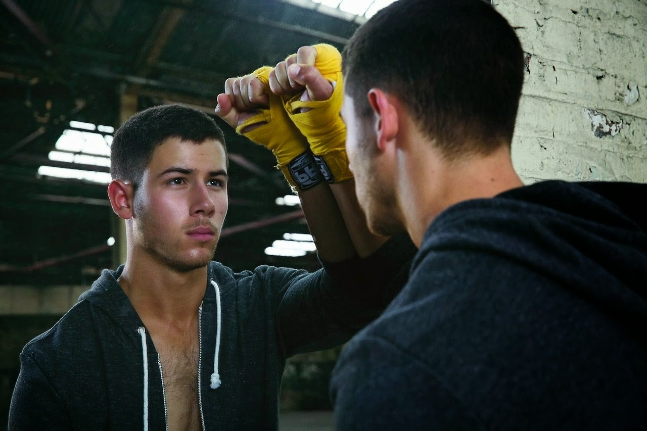 """Nick Jonas: Accusations of gay baiting are """"quite sad ..."""