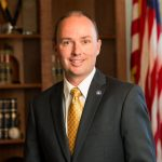 Lt. Gov. Spencer Cox, Credit: Facebook