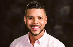 Wilson Cruz - Photo: Facebook