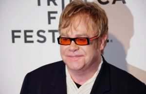 Elton John, Credit: David Shankbone / Flickr