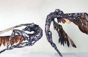 Alma Selimovic - Raven and Raven