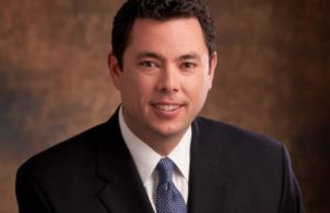 U.S. Rep. Jason Chaffetz (Photo: Congressman Jason Chaffetz, via Facebook).
