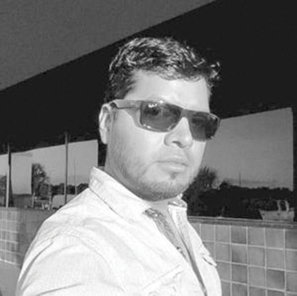 Joel Rayon Paniagua, 32