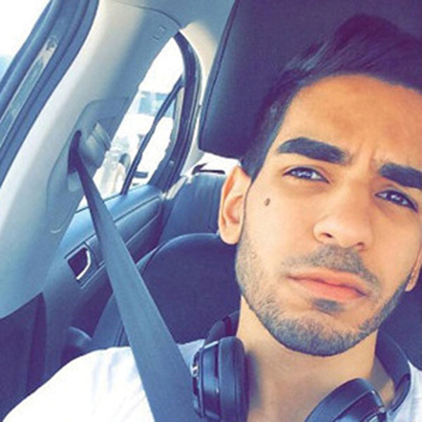 Juan Ramon Guerrero, 22