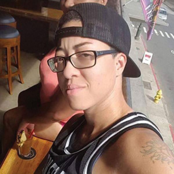 Kimberly Morris, 37