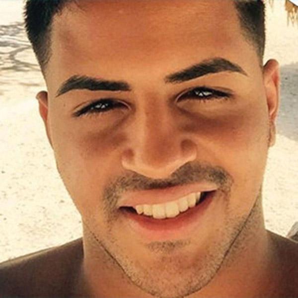 Oscar A Aracena-Montero, 26
