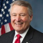 Rick Allen (Photo: U.S. Congress, via Wikimedia).