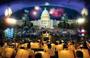 Capital Concerts