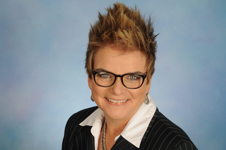 Patty Sheehan, Credit: City of Orlando