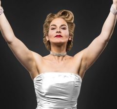 Evita at Olney Theatre