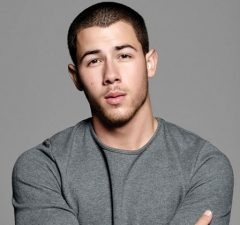Nick Jonas - Photo: Yu Tsai