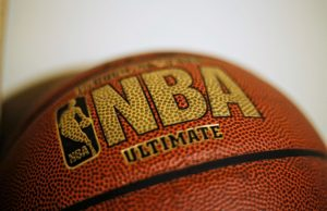 NBA Basketball, Photo - Raymond Clarke Images / Flickr