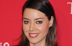 Aubrey Plaza - Photo: David Shankbone / Wikicommons