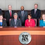 Members of the Loudoun County Board of Supervisors (Photo: LoudounCounty.gov)