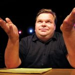 Mike Daisey -- Photo: Ursa Waz