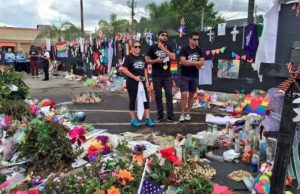 Pulse Orlando memoria - Photo: Facebook.