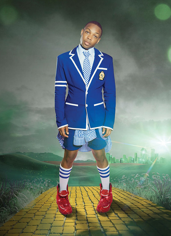 Todrick Hall - Photo: Shawn Adeli