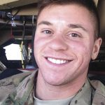 Logan Ireland - Photo: Jesse Ehrenfeld