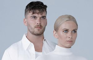 Broods - Photo courtesy Capitol Records