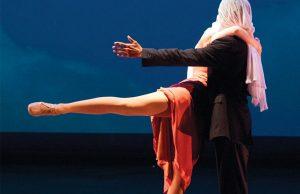 Sokolow's gems Helen Marie Carruthers and Daniel Phoenix Singh By Stephen Varanovics
