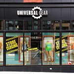Universal Gear - Photo: JD Uy