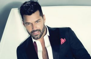 Ricky Martin 6 by Nino Muñoz