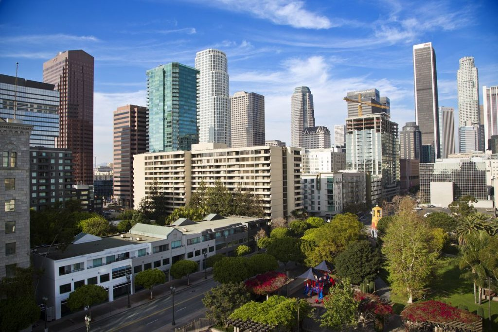 Skyline_Downtown_L.A