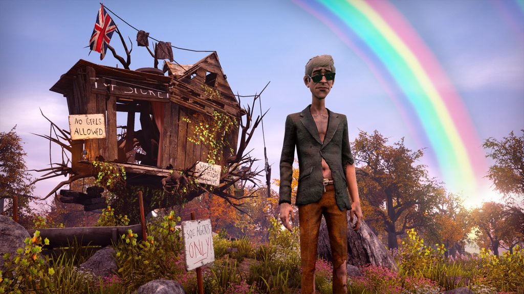 We Happy Few, Photo: Compulsion Games