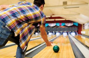 Bowling - Photo: Syda Productions