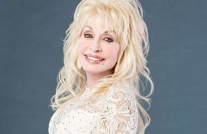 Dolly Parton -- Photo: Fran Strien