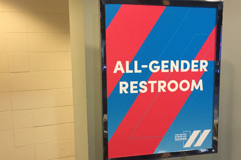 California Now Has The Most Trans Friendly Restroom Law In America Metro Weekly