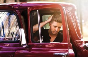 Billy Gilman, Photo: Julie Smith