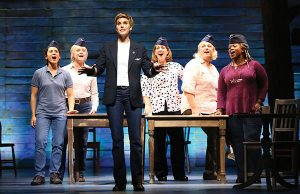 Come From Away -- Photo: Carol Rosegg