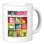 Mug: Fall Arts 2003: Gift Shop Store