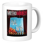 Mug: Fall Arts 2010: Gift Shop Store