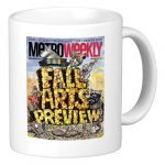 Mug: Fall Arts 2011: Gift Shop Store