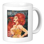Mug: Fall Arts 2015: Gift Shop Store