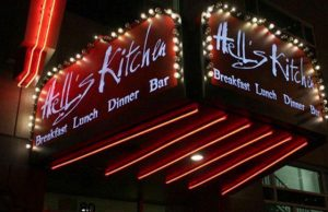Photo: Hell's Kitchen-Minneapolis, via Facebook.