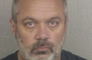 Craig Jungwirth mug shot - Photo: Broward County Sheriff's Office.