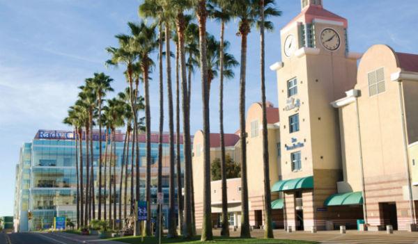 Photo: Rady Children's Hospital-San Diego.