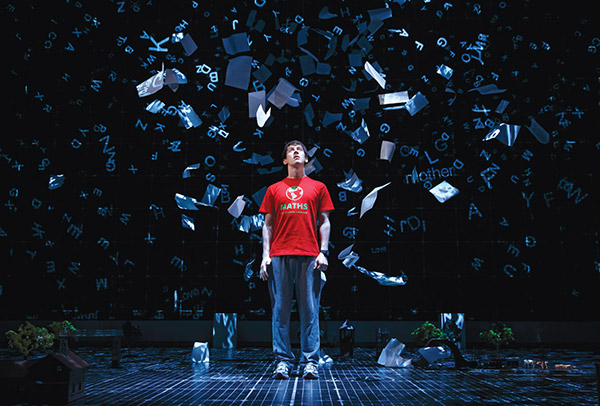 Curious Incident at Kennedy Center